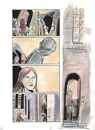 Mind MGMT #28 pg. 18