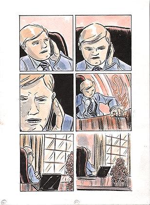 Mind MGMT #26 pg. 24