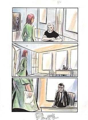 Mind MGMT #7 pg. 7