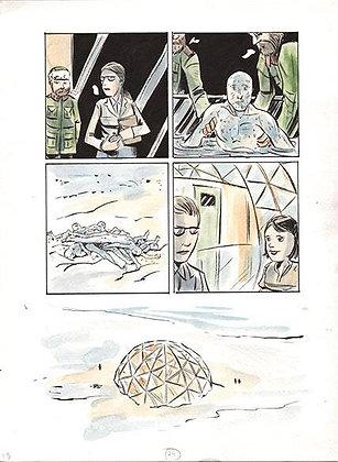 Mind MGMT #13 pg. 24