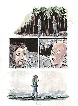 Mind MGMT #11 pg. 23