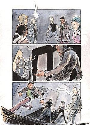 Mind MGMT #12 pg. 5