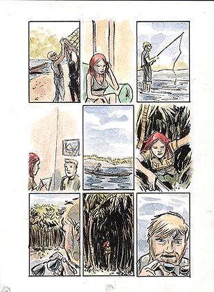 Mind MGMT #24 pg. 21