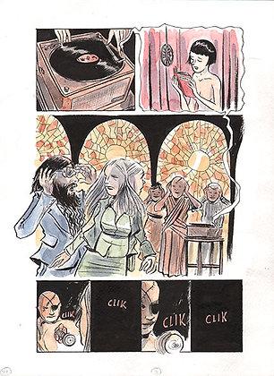 Mind MGMT #23 pg. 3