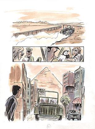 Mind MGMT #8 pg. 19