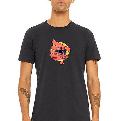 MIND MGMT T-shirt