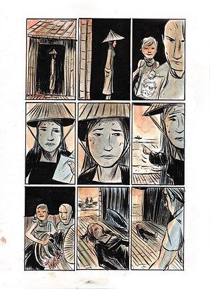 Mind MGMT #4 pg. 22