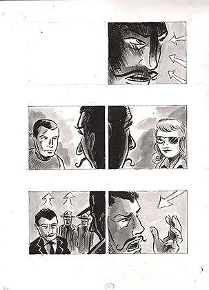 Mind MGMT #32 pg. 23