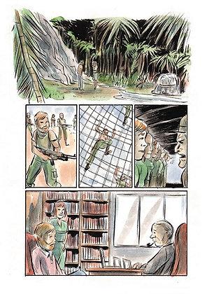 Mind MGMT #4 pg. 7