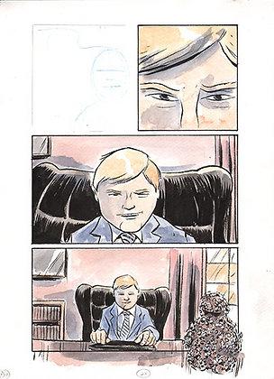 Mind MGMT #27 pg. 23