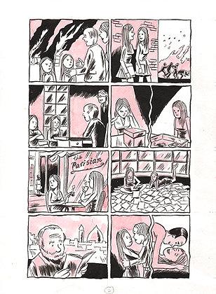 Mind MGMT #8 pg. 2