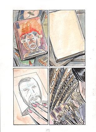 Mind MGMT #16 pg. 4