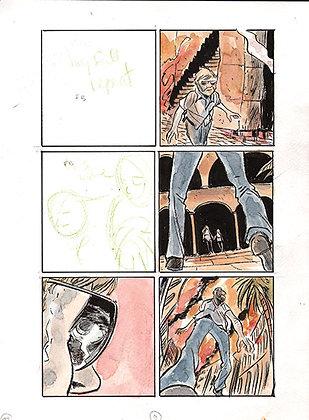 Mind MGMT #24 pg. 9