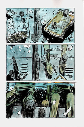 Dept. H #8 pg. 1