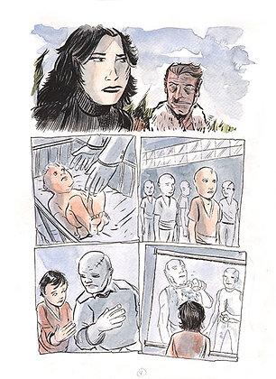 Mind MGMT #17 pg. 4