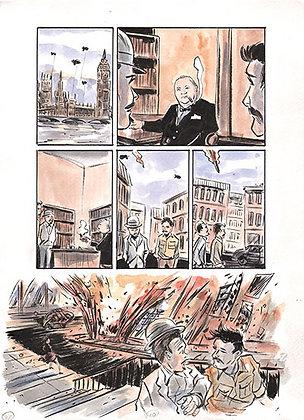 Mind MGMT #27 pg. 10