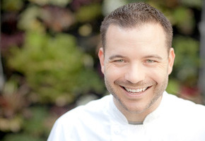 Executive Chef Chris Garasic, Navy Proof Food and Spirits and The Westin Long Beach