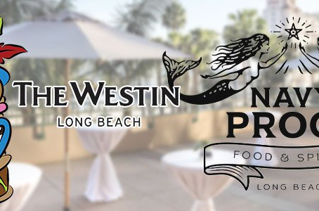 The Westin Long Beach officially debuts $23 million dollar renovation project
