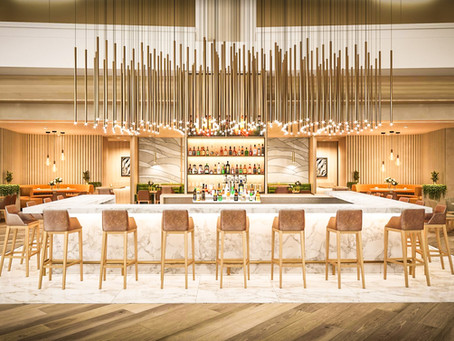 WESTIN LONG BEACH ANNOUNCES NEW NAVY PROOF FOOD & SPIRITS CONCEPT
