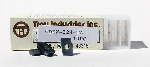 CDEW-324-TA