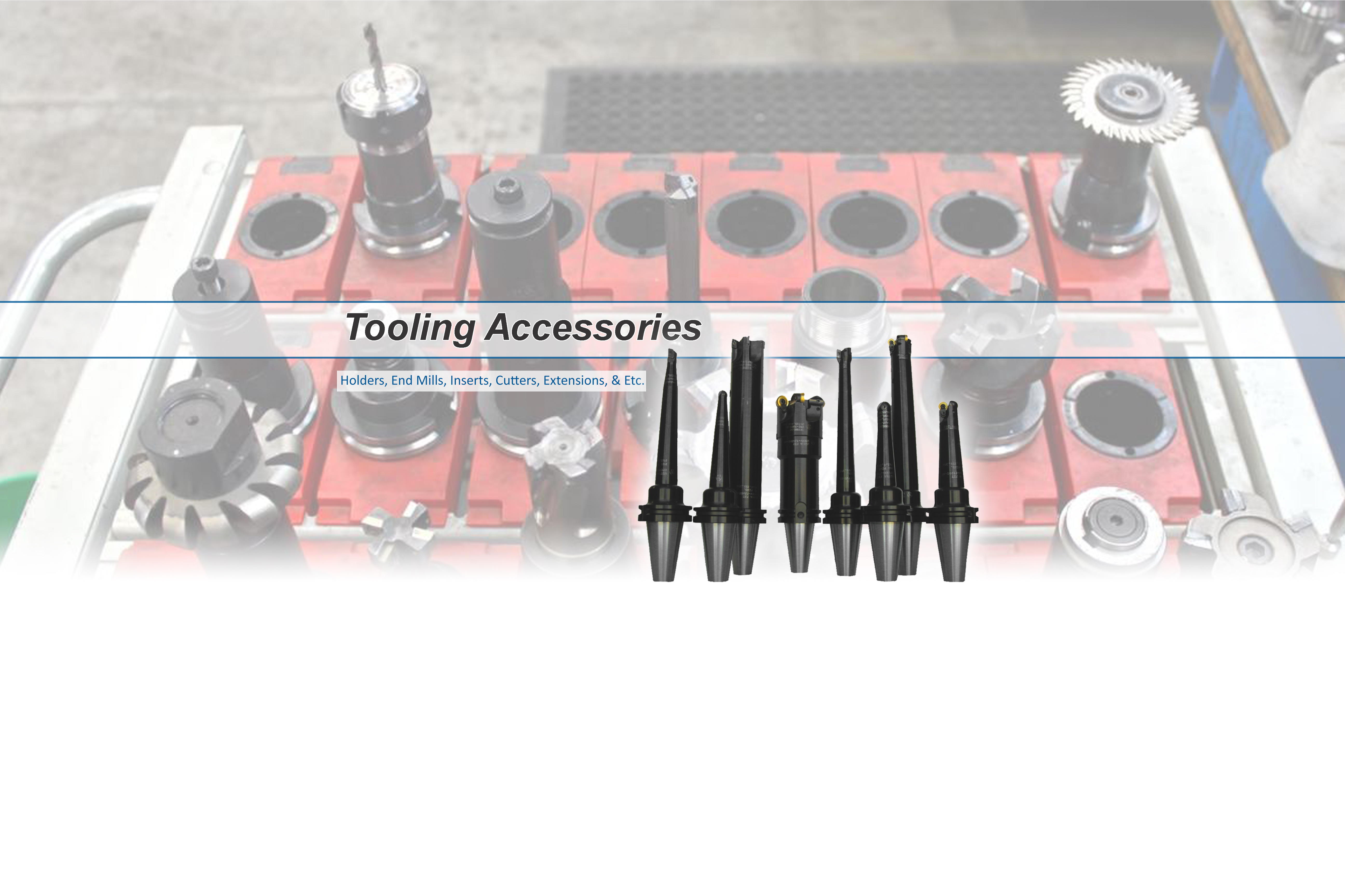 Tooling Accessories