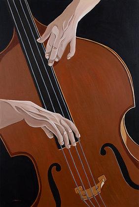 'Bassist'