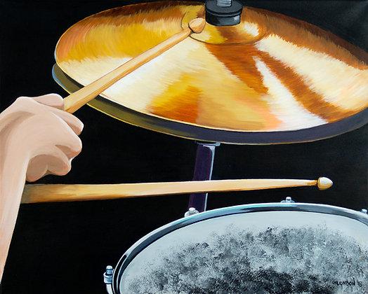 'Drummer'