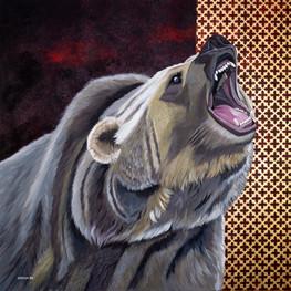 'Ursus Arctos Horribilis (Grizzly Bear)'