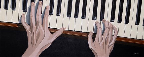 'Pianist'