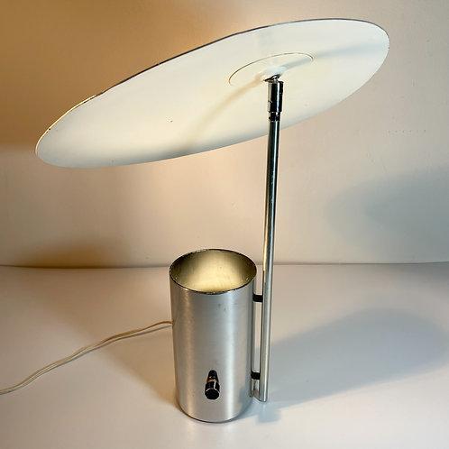 George Nelson Half Nelson Lamp