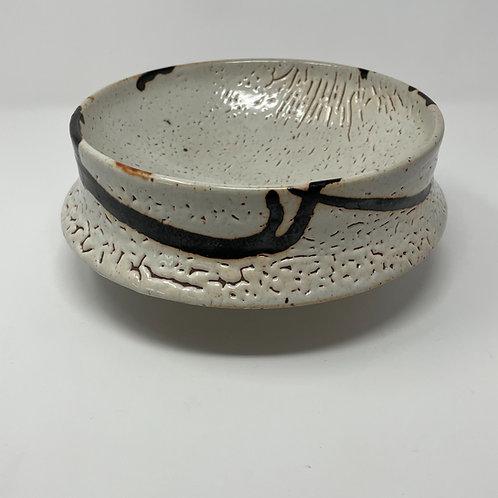 Warren Mackenzie Drop Rim Bowl