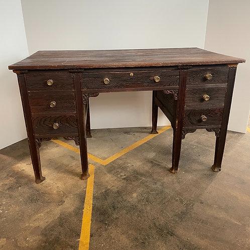 John S. Bradstreet Desk