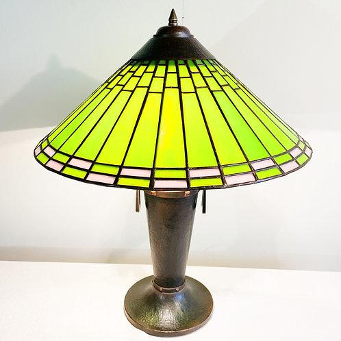 Roycroft Lamp #905