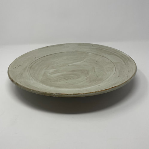 Warren Mackenzie Large Plate