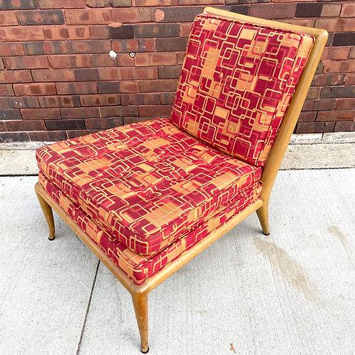 Robsjohn Gibbings Slipper Chair