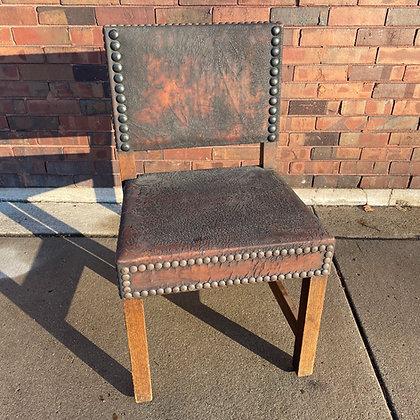 Early Gustav Stickley Dining Chair