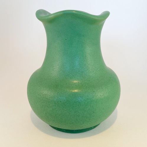 Teco Vase