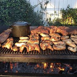 Santa Maria Barbecue Co