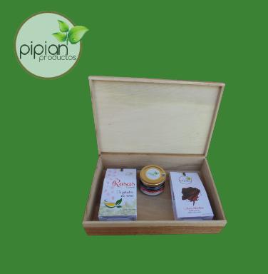 Pipian box