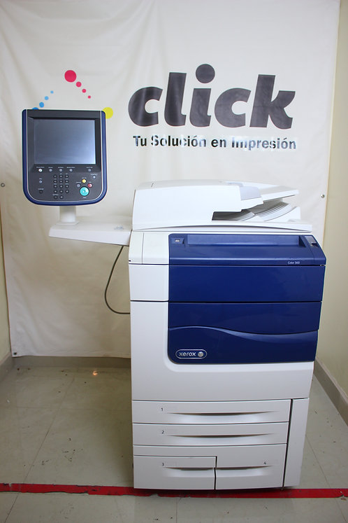 MULTIFUNCIONAL Xerox® Color 560