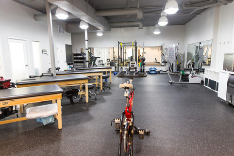 Our Facility