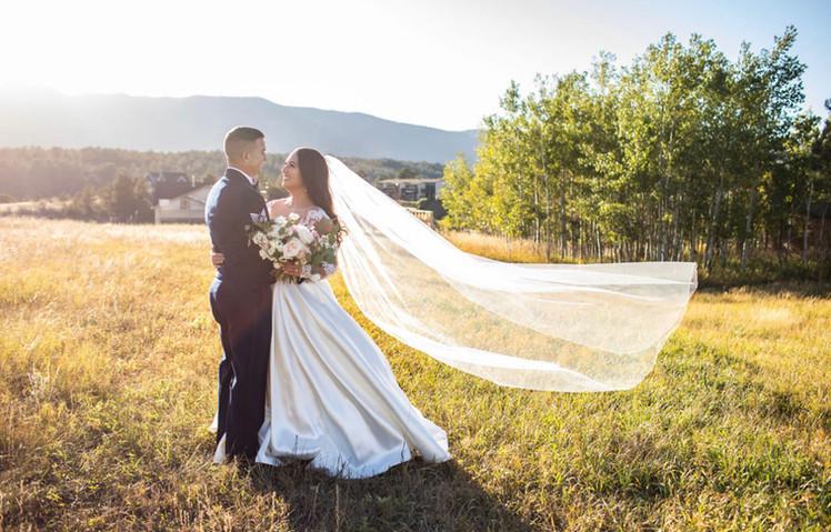Bridal Alterations, Additions & Custom Veil
