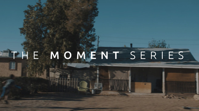 The Moment Series