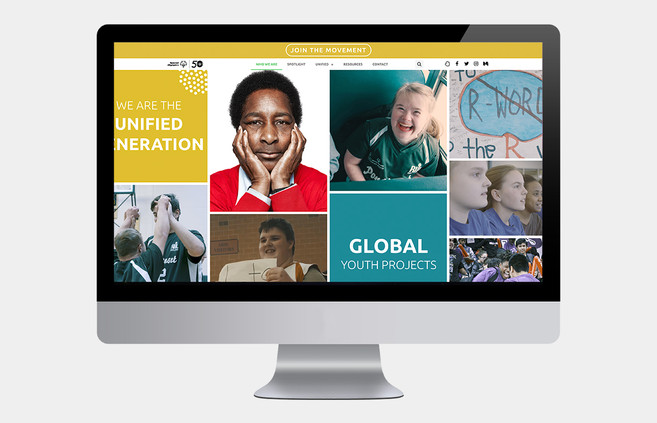 GenerationUnified.org