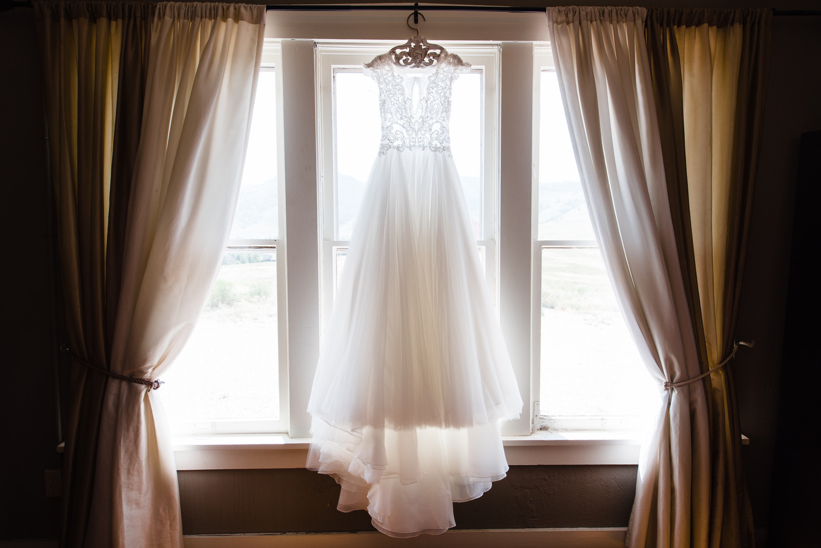 Bridal Alterations & Custom Veil