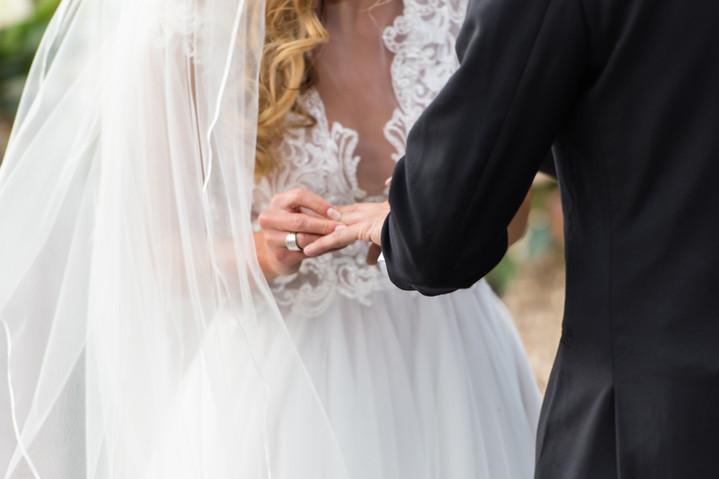 Bridal Alterations & Custom Veil