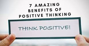 7 Days to Positive Thinking