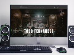 Todd Fernandez Music