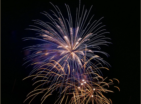 Lake Lure Fireworks: A Simply Stunning Event To Celebrate July 4th!