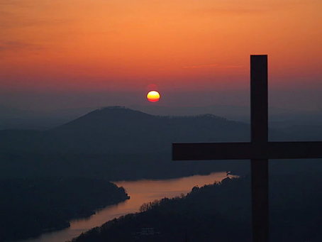 Celebrating Easter In The Hickory Nut Gorge